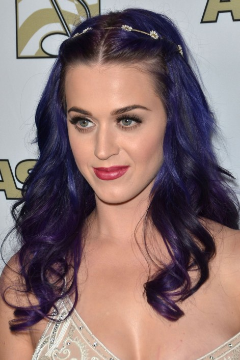 Katy Perry At The Th Annual Ascap Pop Music Awards In Hollywood Music
