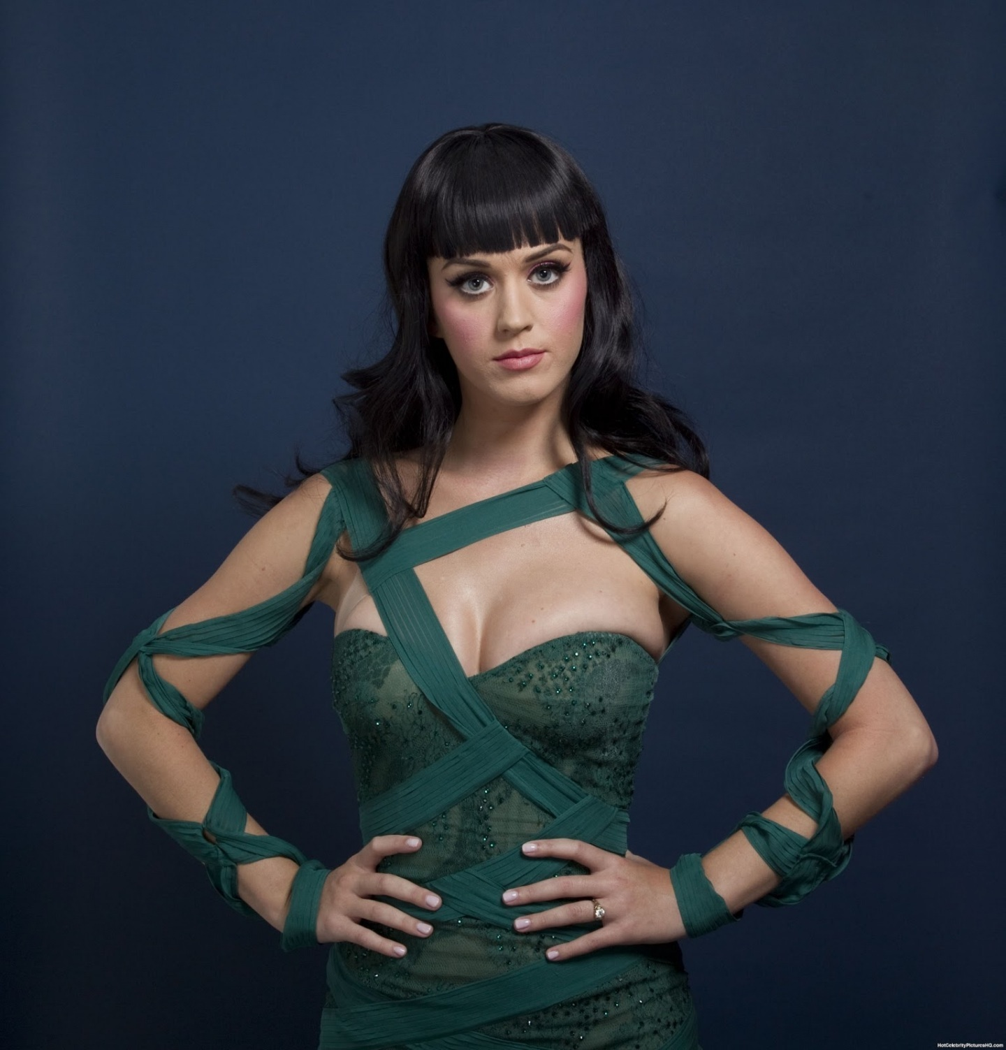 Katy Perry Hot Hot