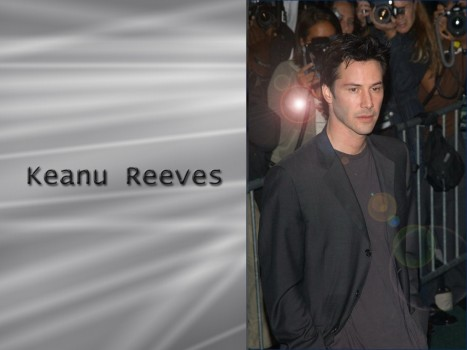Keanu Reeves Desktop Wallpaper Wallpaper