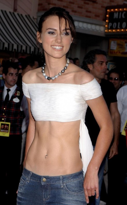 Keira Knightley Hot Image Gallery