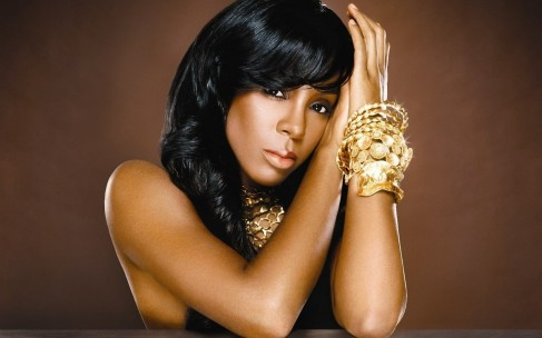 Kelly Rowland Mysterious Wallpaper Wide