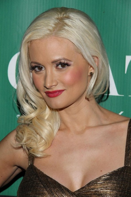 Holly Madison Hugh Hefner Bridget Marquardt Kendra Wilkinson