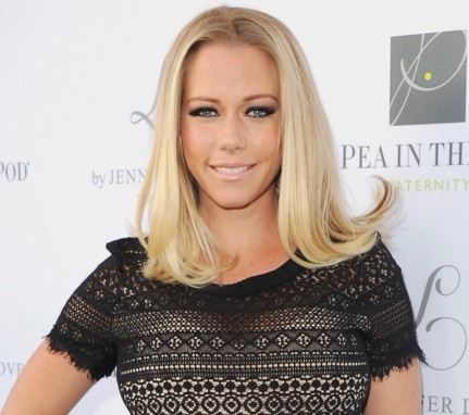Kendra Wilkinson Goingout Zoom