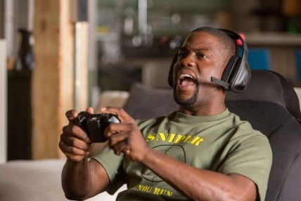 Kevin Hart In Ride Along Movie Movies