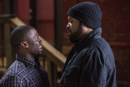 Ride Along Ice Cube Kevin Hart Movies