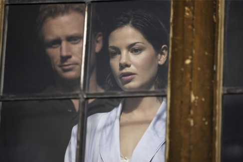 Still Of Kevin Mckidd And Michelle Monaghan In Made Of Honor Family