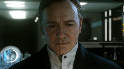 Cod Kevin Spacey Call Of Duty