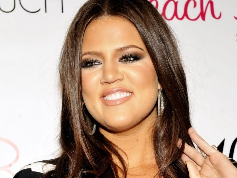 Khloe Kardashian Wallpaper Normal Wallpaper