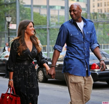 Lamar Odom Khloe Kardashian Cutest Moments Divorce