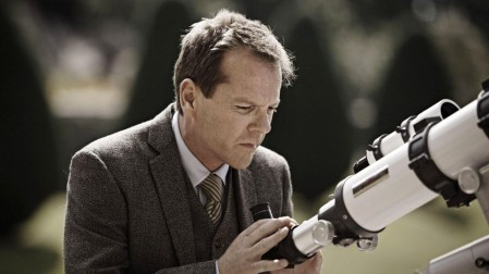Kiefer Sutherland Stars As John In Melancholia