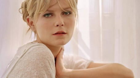 Kirsten Dunst Hd Wallpapers Wallpaper