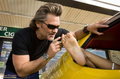 Death Proof Kurt Russell Hero Sunglasses