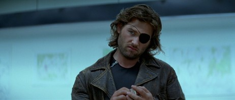 Fuga Da New York Kurt Russell