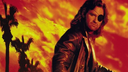 Movies Escape From La Kurt Russell