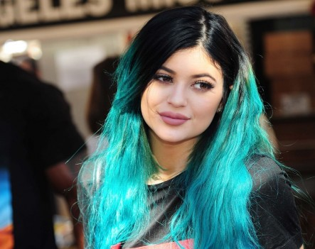 Kylie Jenner Joined To The Los Angeles Mission Thanksgiving Celebration Tv