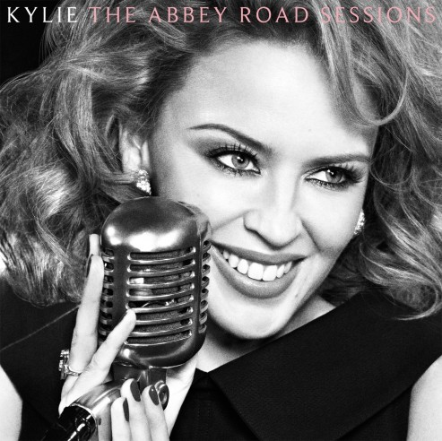 Kylie Minogue Kylie The Abbey Road Sessions Discography