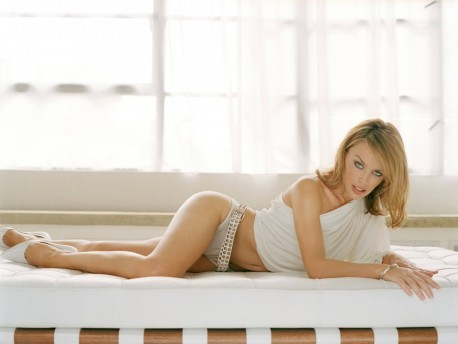 Kylie Minogue Poster Sexy