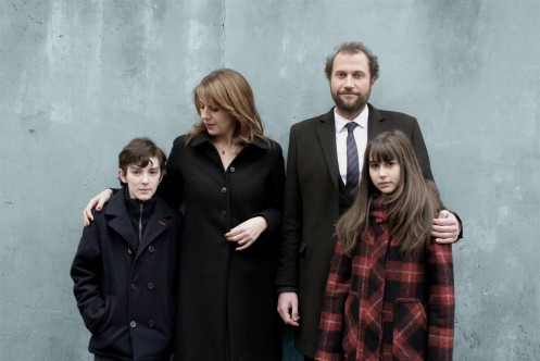 La Famille Wolberg The Wolberg Family Movie
