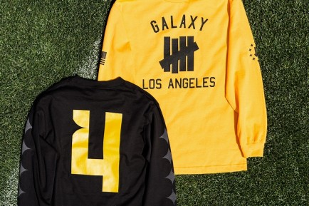La Galaxy Undefeated Field Collection