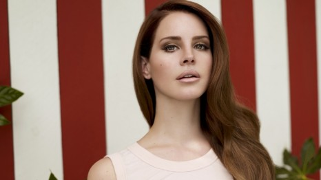 Music Lana Del Rey Popular Singer