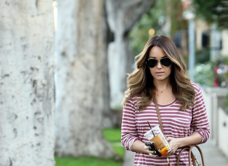 Lauren Conrad Darker Hair Big Dark Hair