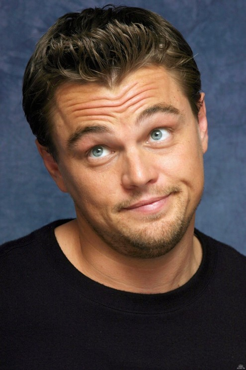Leonardo Dicaprio Best Wallpapers