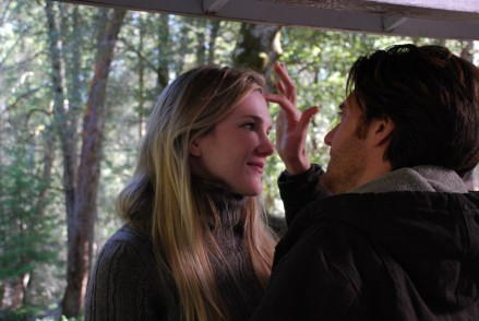 Picture Of Lily Rabe In Letters From The Big Man Large Picture