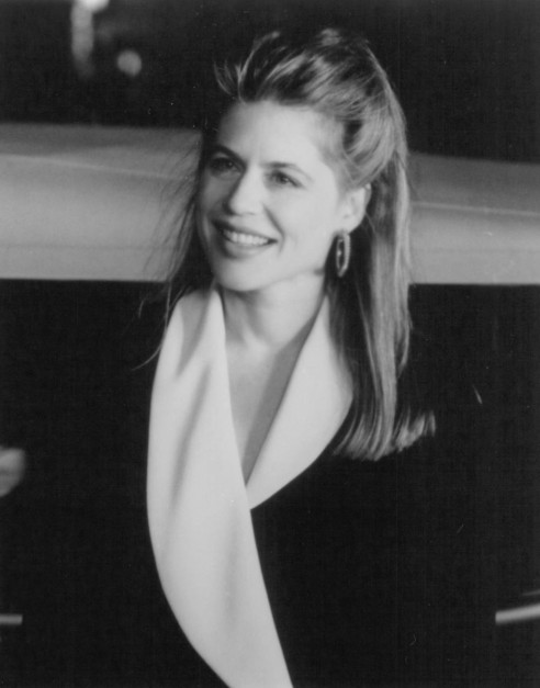 Still Of Linda Hamilton In Mr Destiny Large Picture