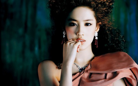 Chinese Movie Star Liu Yifei Movies