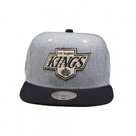 Los Angeles Kings Jeans Snapback