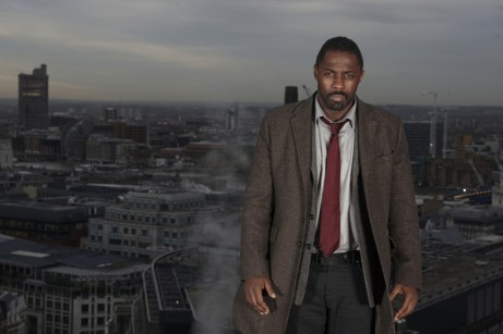 Luther Crime Drama