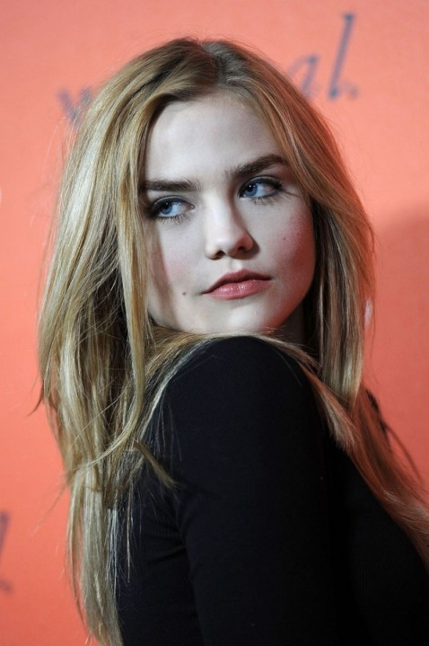 Maddie Hasson At Celebration Of Crush By Abc Family In West Hollywood Sexy