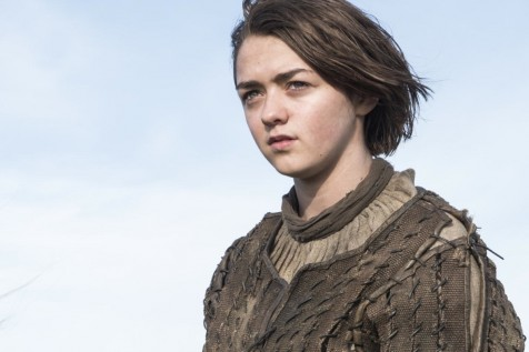 Bd Ca Maisie Williams Movies