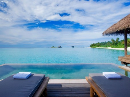 Maalifushi Como Hotel Luxury Maldives Cover Water Villa Private Pool