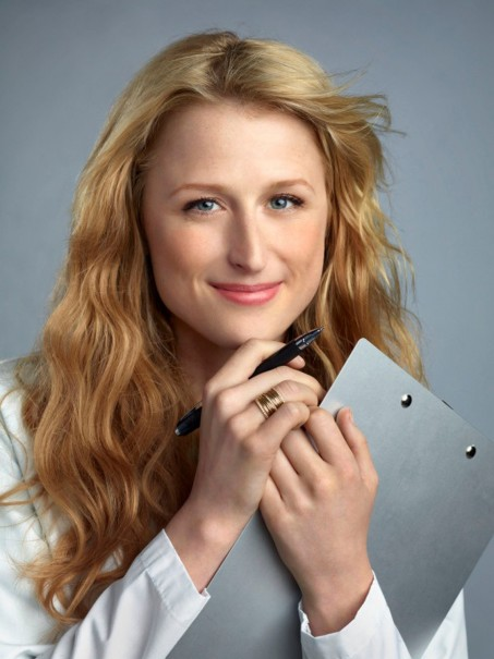 Mamie Gummer The Good Wife