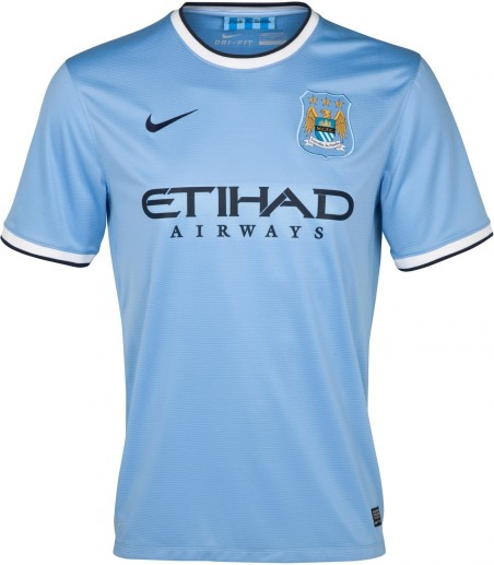 Nike Bmanchester Bcity Bhome Bkit