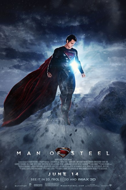 Header Man Of Steel Epic New Tv Spot With Exciting New Footage