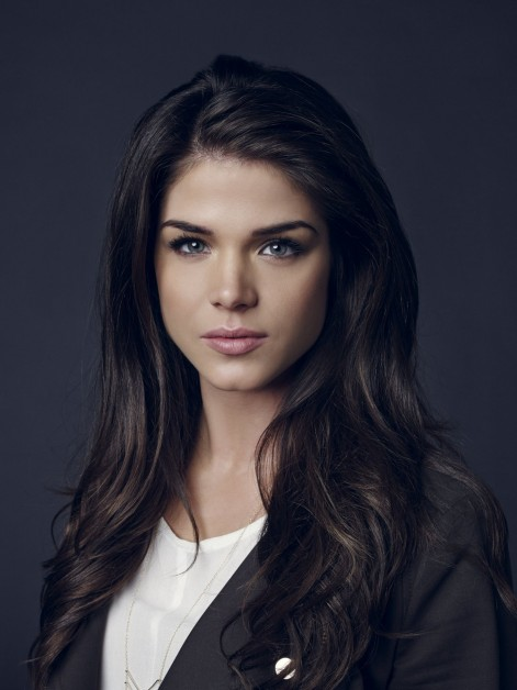 Marie Avgeropoulos Supernatural