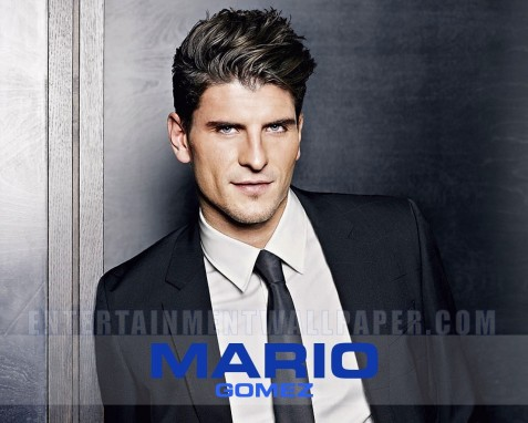 Mario Gomez Wallpaper Mario Gomez Wallpaper Mario Gomez Wallpapers Ac Df