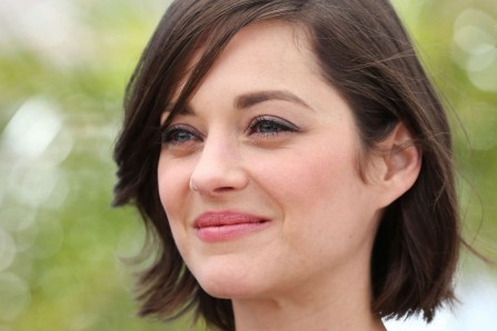 Marion Cotillard Blood Ties Photocall At The Th Cannes Film Festival Beach