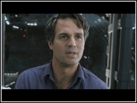 The Avengers Mark Ruffalo Disney
