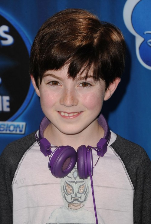 Mason Cook In Phineas And Ferb The Movie Across The Nd Dimension Large Picture