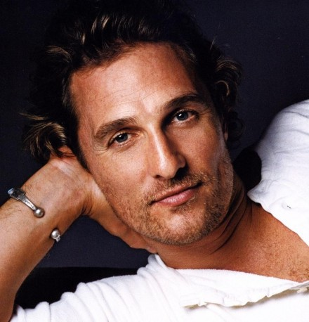 Matthew Mcconaughey Best Wallpapers Wallpaper