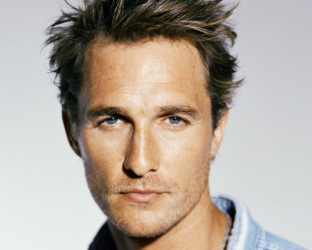 Matthew Mcconaughey Wallpaper Movies