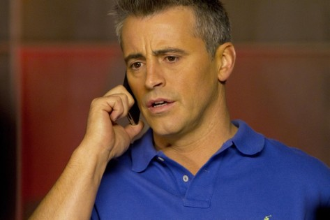 Picture Of Matt Leblanc In Episodes Large Picture Episodes
