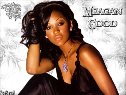 Meagan Good Vi Wallpaper Normal