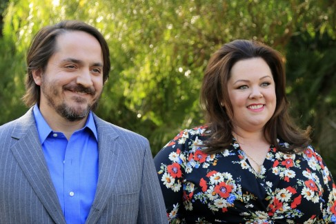 Melissa Mccarthy And Ben Falcone Weight Loss