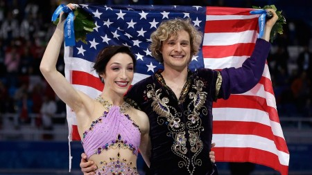 Oly Meryl Davis And Charlie White Pi Mp