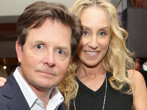 Michael J Fox Stunned By Robin Williams Parkinsons Diagnosis Body