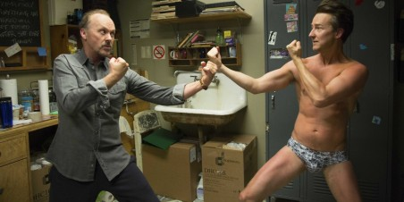 Birdman Starring Michael Keaton Is The Best Movie Of The Year Movies